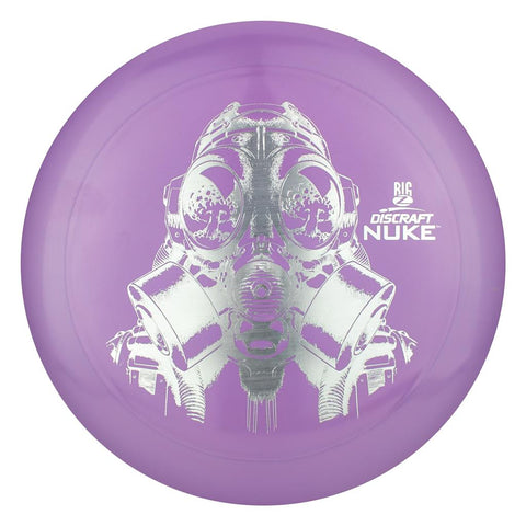 Discraft Big Z Nuke Golf Disc - Discraft