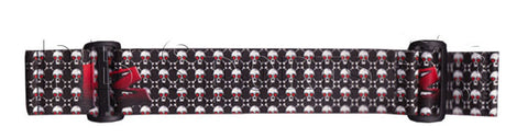 KM Strap - Skull Candy - Red - Limited Edition - KM