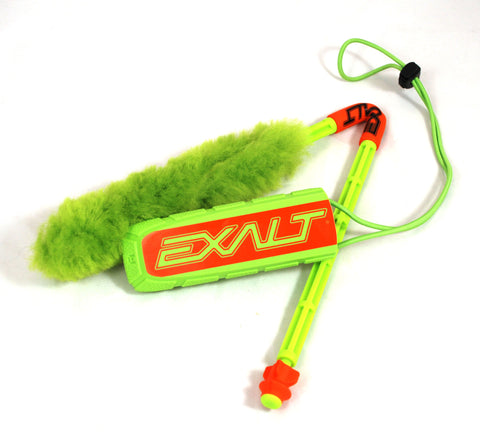 Exalt Ninja Series Collector Series Bayonet & Maid Combo - Lime/Orange - Exalt