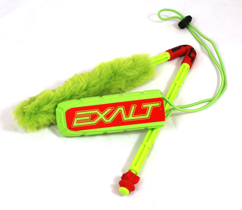 Exalt Ninja Series Collector Series Bayonet & Maid Combo - Lime/Red - Exalt