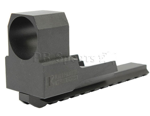 Killhouse Compensator for Tiberius Arms T8.1 T9.1