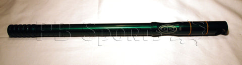 "CP Custom Products Classic .689 16"" Automag Barrel - Green"