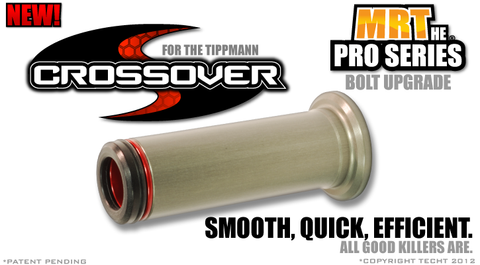 TechT MRT H.E. Bolt for Tippmann Crossover - TechT
