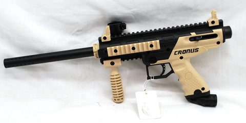 Used Tippmann Cronus - Tan