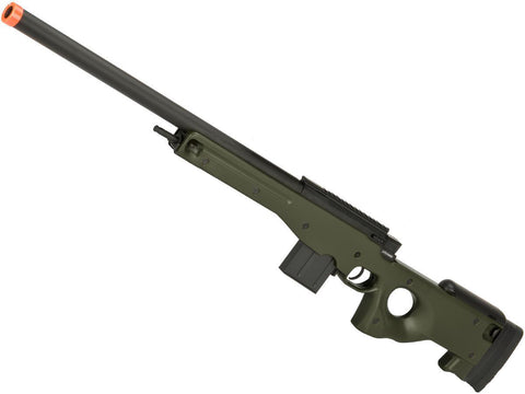 CYMA L96 AWM AWP Spring Airsoft Sniper Rifle - OD Green - Team SD