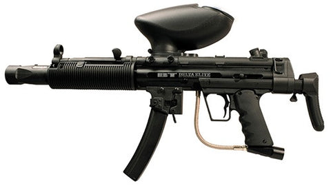 BT-4 Delta Elite Paintball Gun W/Rip Clip and Apex - Empire Battle Tested