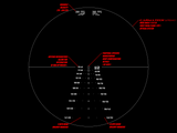 Carmatech Engineering Supremacy FSR Scope System - Carmatech