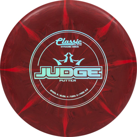 Dynamic Discs Prime Burst Judge Disc - Dynamic Discs