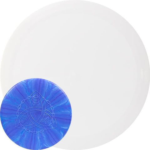 Dynamic Discs Engraved Mini Judge Trilogy Disc