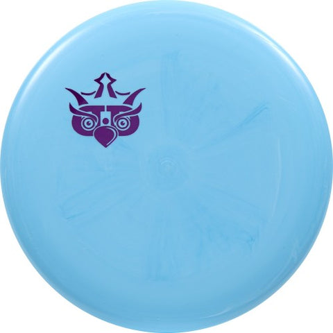 Dynamic Discs Classic Blend Burst Warden Disc - Owl Stamp - Dynamic Discs