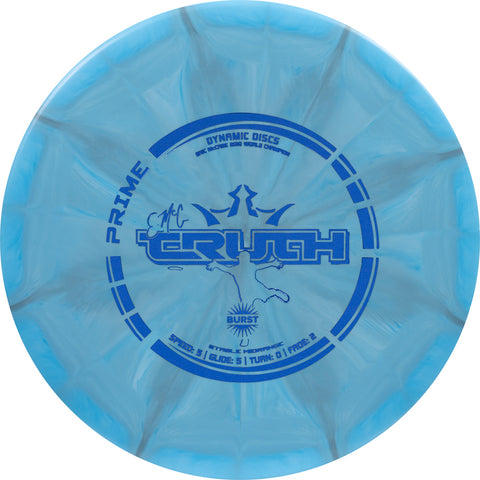 Dynamic Discs Prime Burst EMAC Truth - Dynamic Discs