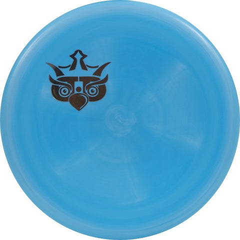 Dynamic Discs Prime Judge Disc - Owl Stamp - Dynamic Discs