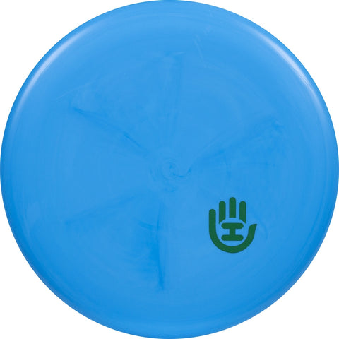 Dynamic Discs Prime Judge Small Handeye Stamp - Dynamic Discs