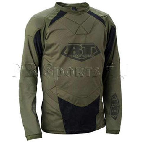BT Soldier Shirt Chest Protector - XL