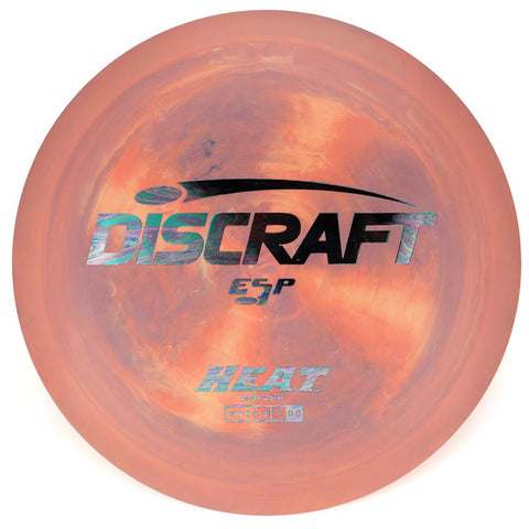 Discraft ESP Heat Golf Disc
