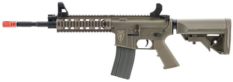 Elite Force ARES M4 CFR Airsoft Rifle AEG - FDE
