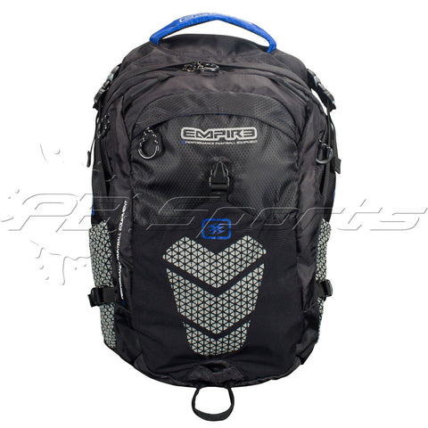 Empire Bag F6 Backpack Holds Laptop & Tablet