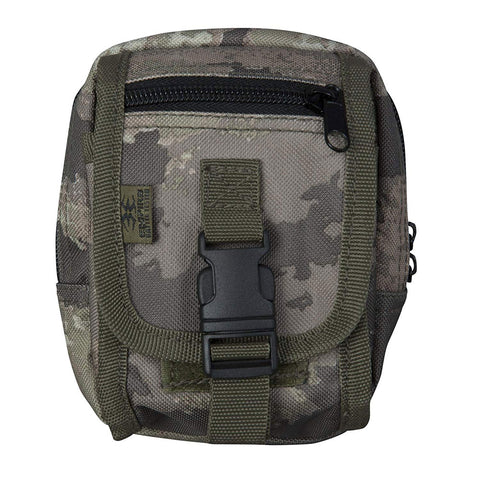 Empire Battle Tested Multi-Pouch - Terrapat Camo - Empire Battle Tested