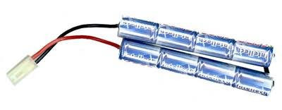 Intellect 9.6v 1200 mah Airsoft Battery