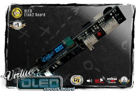Virtue Planet Eclipse ETEK 2 OLED Series Upgrade Board - Virtue