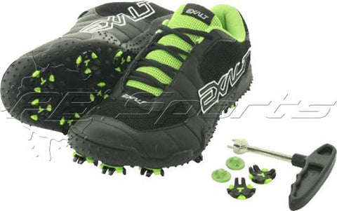 Exalt TRX Cleat Size 08