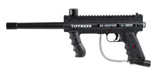 Tippmann 98 Custom ACT Platinum Series eTrigger