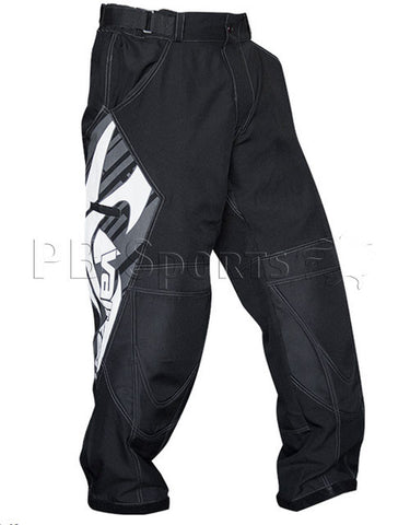 Valken Fate II Pants - Black/Grey