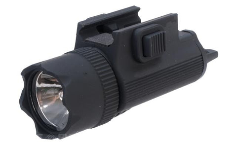 ASG Super Xenon Tactical Flashlight - Evike