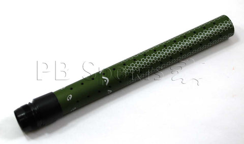 Angel Sly Carbon Fiber Barrel Tip - Olive