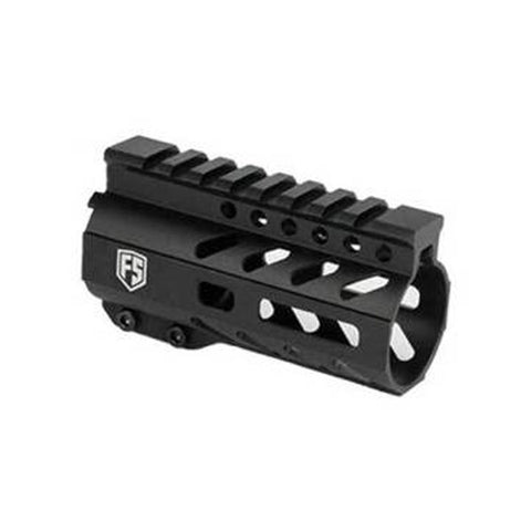 First Strike T15 M-Lok Handguard - 4 inch - Tiberius Arms