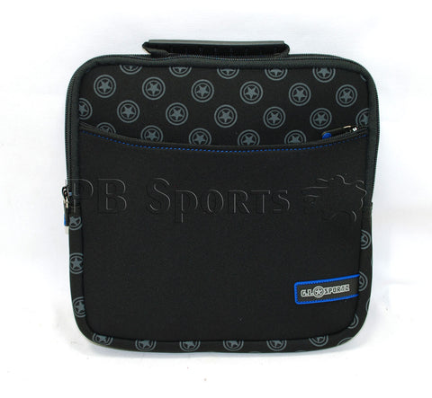 GI Sportz Marker Bag - Black/Blue