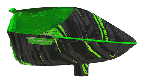 Virtue Spire 200 loader - Graphic Lime