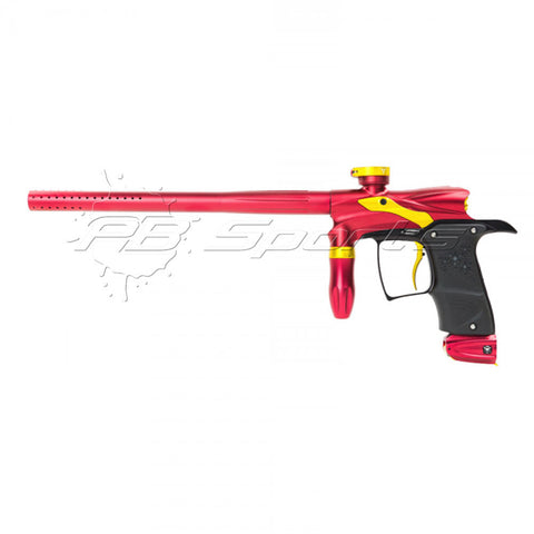 Dangerous Power G5 Red/Yellow