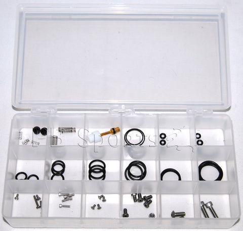 Bob Long G6r Parts/Maintenance Kit