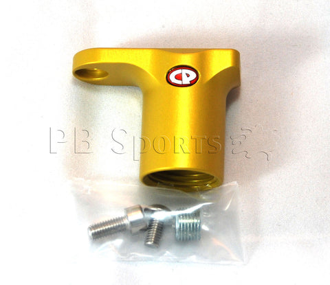 CP Angel G7 Style ASA Adapter - Yellow Dust
