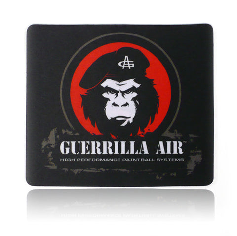 Guerrilla Air Mouse Pad