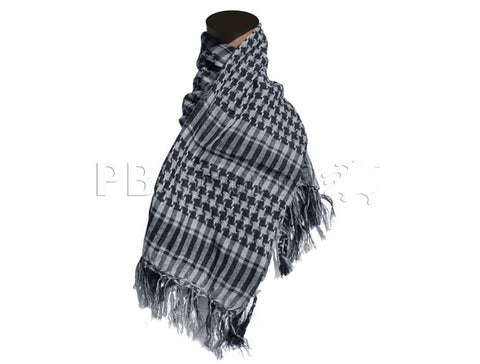 GXG Special Forces Head Wrap - Gray