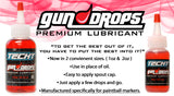 TechT Gun Drops - 2 OZ