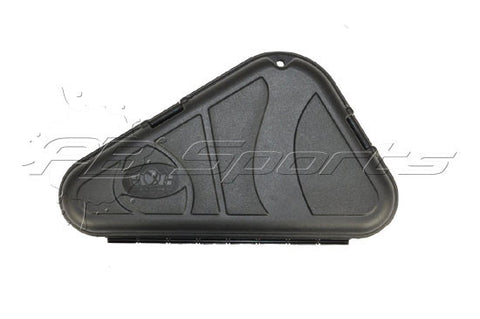 GxG Mini Hard Shell Pistol Case