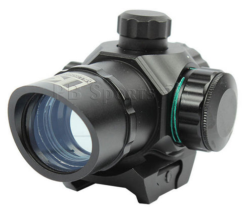 Killhouse HD Mini Red Green Dot Sight