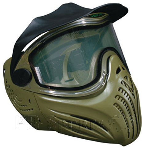 Empire Helix Goggle - Thermal Lens - Olive - Empire