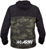 HK Army Windbreaker Jacket Slash Camo - Medium - HK Army