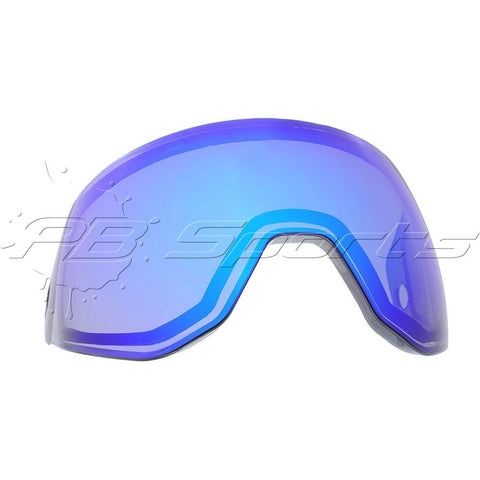 HK Army KLR Pure HD Lens - Arctic Blue - HK Army