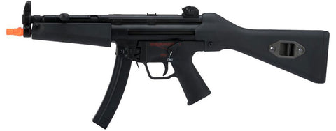 Elite Force H&K Competition MP5A4 SMG AEG Airsoft Gun - Black