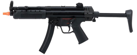 Elite Force H&K Competition MP5A5 SMG AEG Airsoft Gun - Black