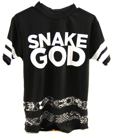 HK Army Snake God Venom Dryfit - X-Large - HK Army