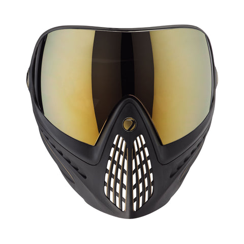 Dye I4 Limited Edition Thermal Goggle - Black & Gold - DYE