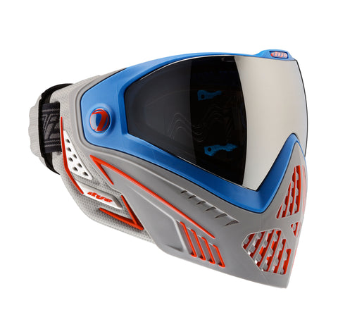 Dye i5 Thermal Goggle - Patriot - DYE