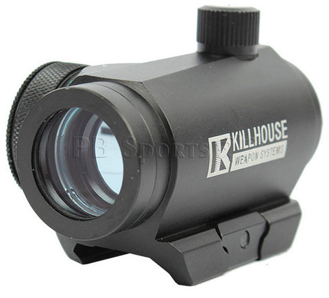 Killhouse K1 Red Green Dot Sight