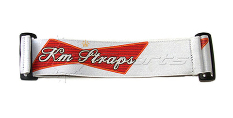 KM Strap - Beer Series - King of Straps